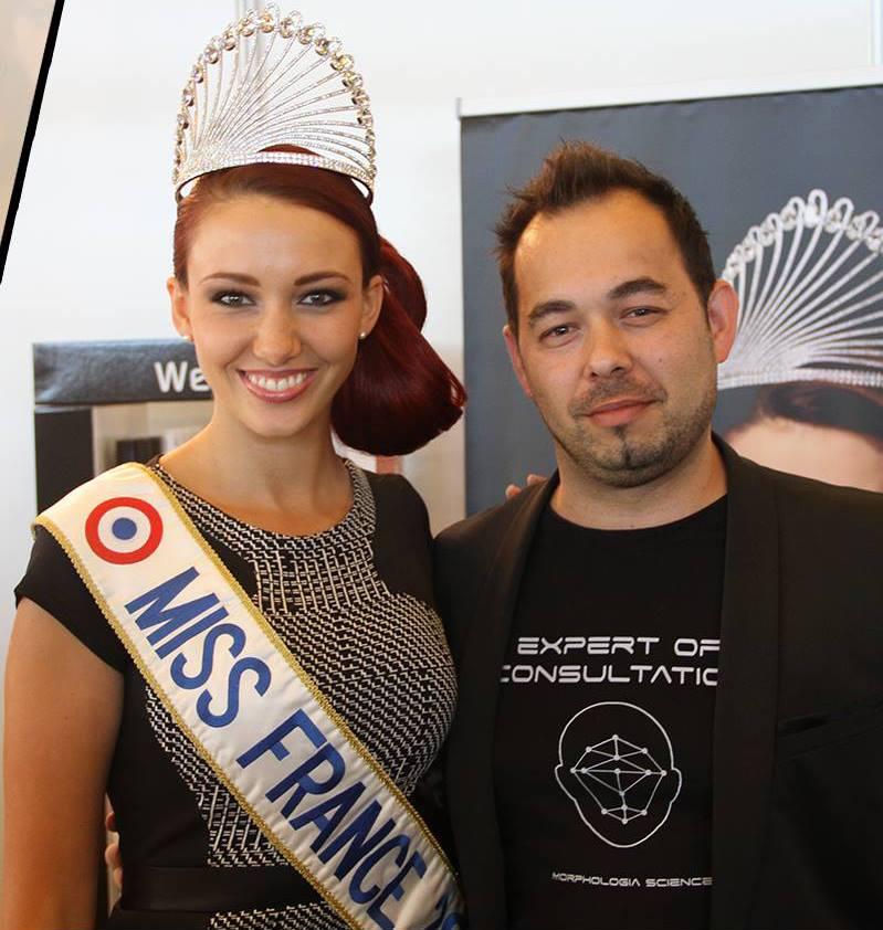 Interview de Delphine Wespiser (MF 2012)