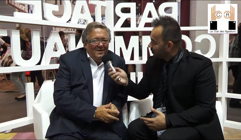 Interview de Franck François / 210 M€