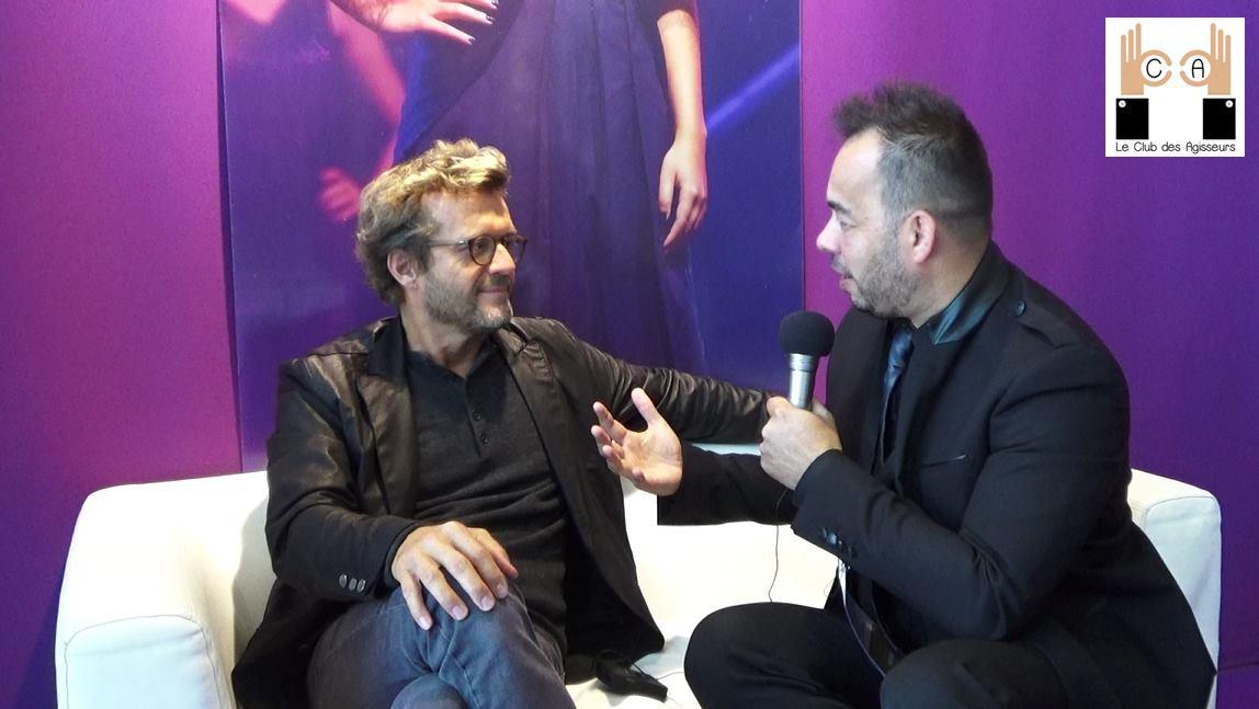 Interview de Eric Pfalzgraf, entrepreneur à succès