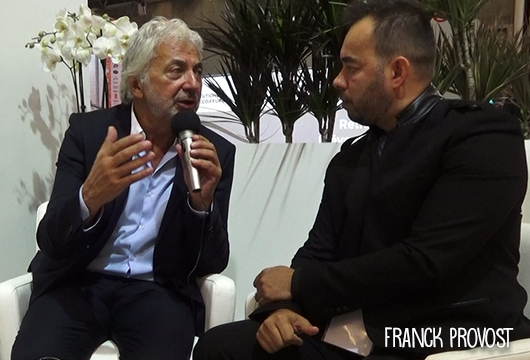 Interview de Franck Provost (1 Milliard d'euros)