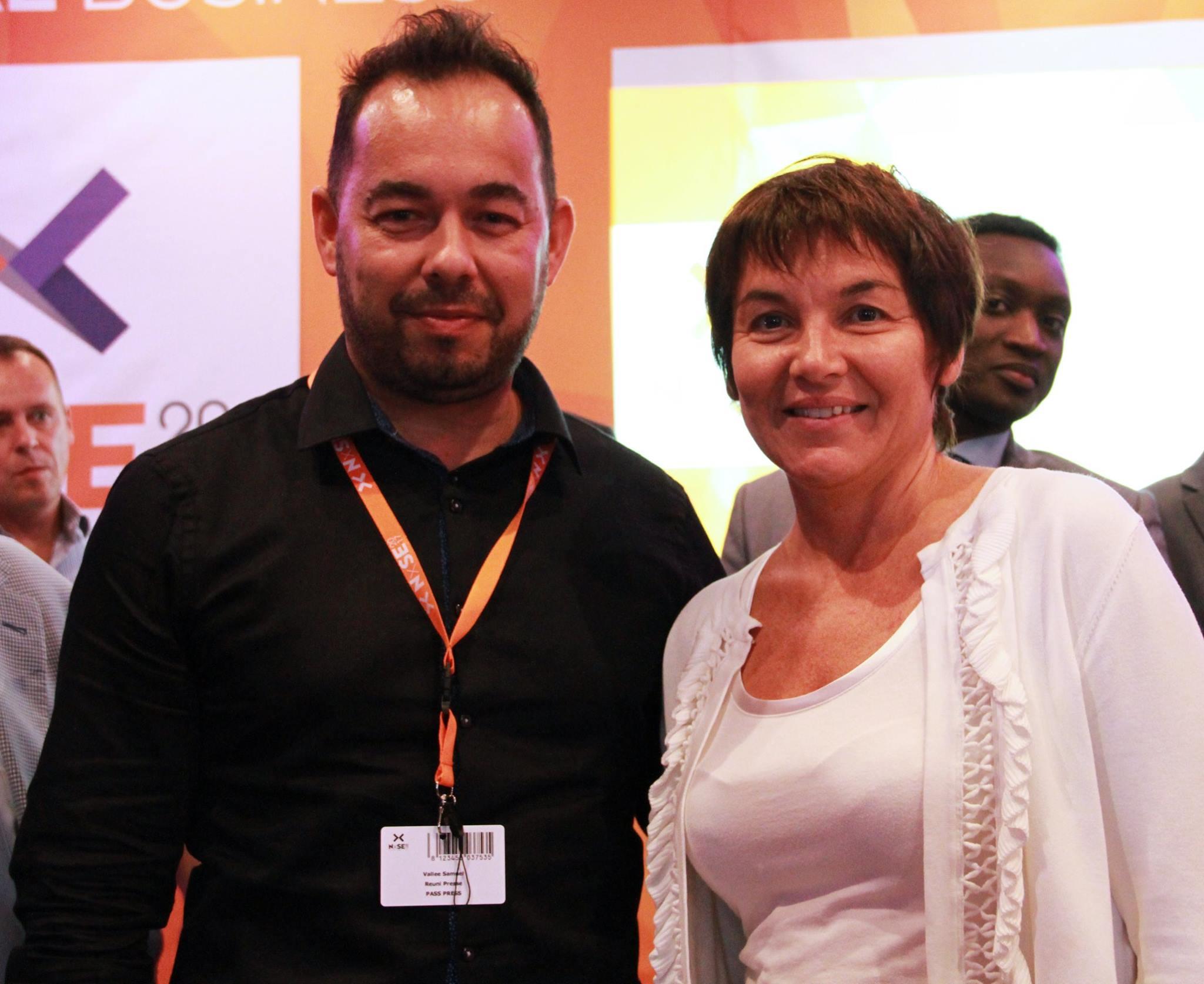 NxSE : Forum d'Affaires International