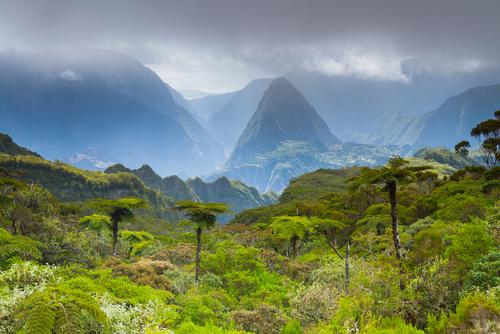 La Réunion, autrement (Drone)